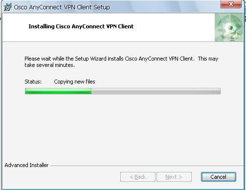 Meraki client vpn setup windows 7